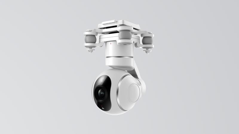 mi-drone-camera