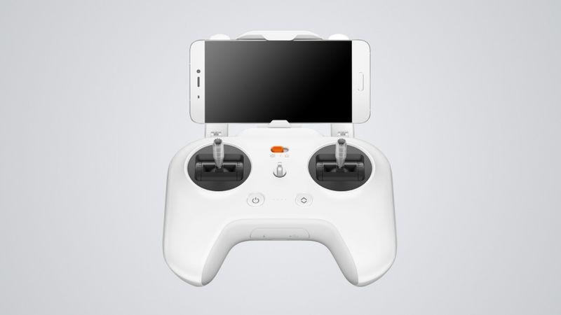 mi-drone-remote-phone