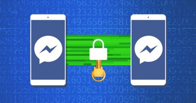 Encrypt Text Messages And Files On Your Phone