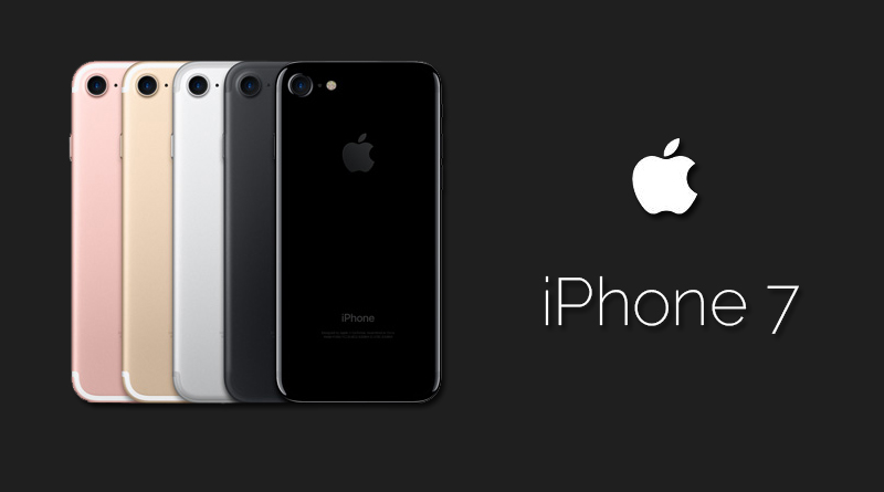 Apple iPhone 7: Full Specs, Price And Key Features