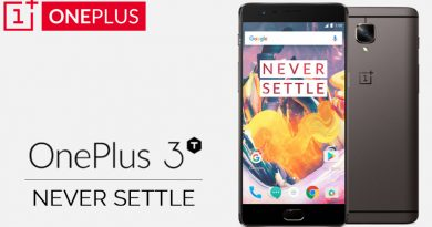 OnePlus 3T: Review and Specs