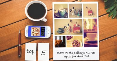 5 Best Photo Collage Maker Apps For Android